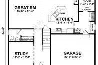 Carlton two story home design, Joseph Douglas Homes, Milwauke and Waukesha, WI