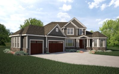 Carlisle 2017 Parade of Homes Model