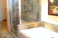 Newberry Master Bath