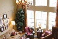 Somerset great room, Joseph Douglas Homes, Milwauke and Waukesha, WI