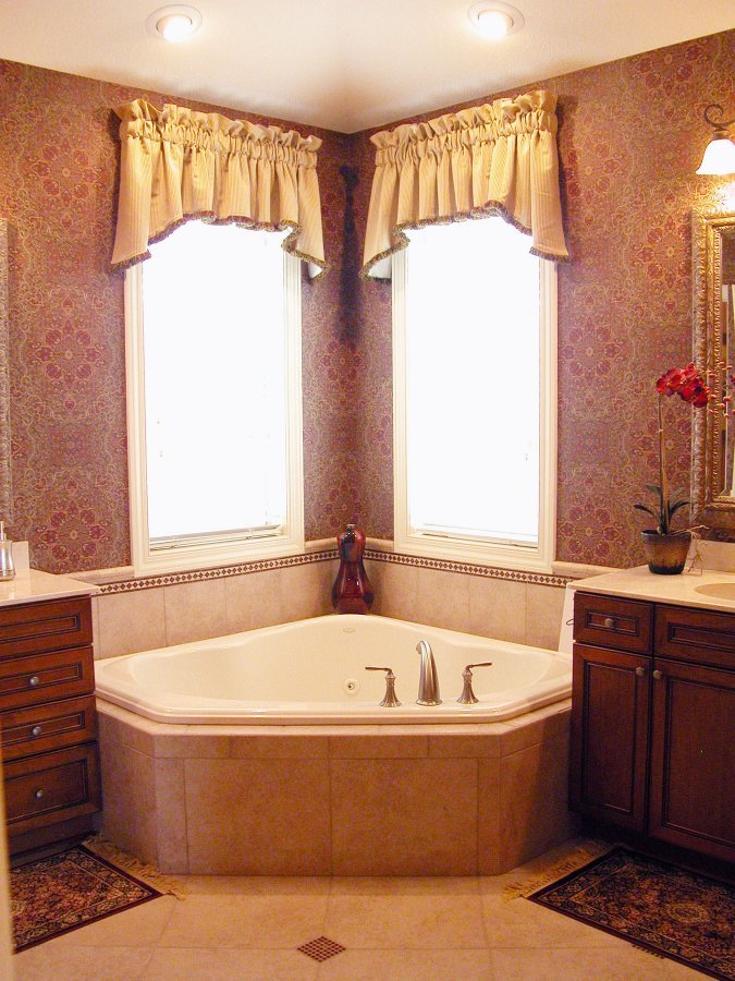 Somerset Master Bath