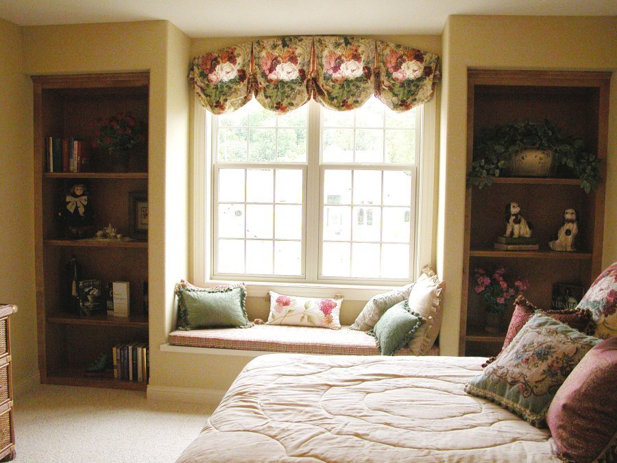 Somerset Window Seat