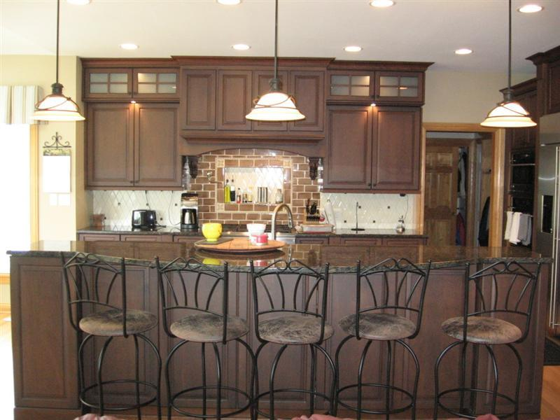 Carlson Custom Kitchen