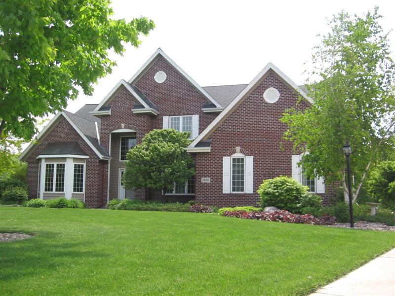 Carlson Residence