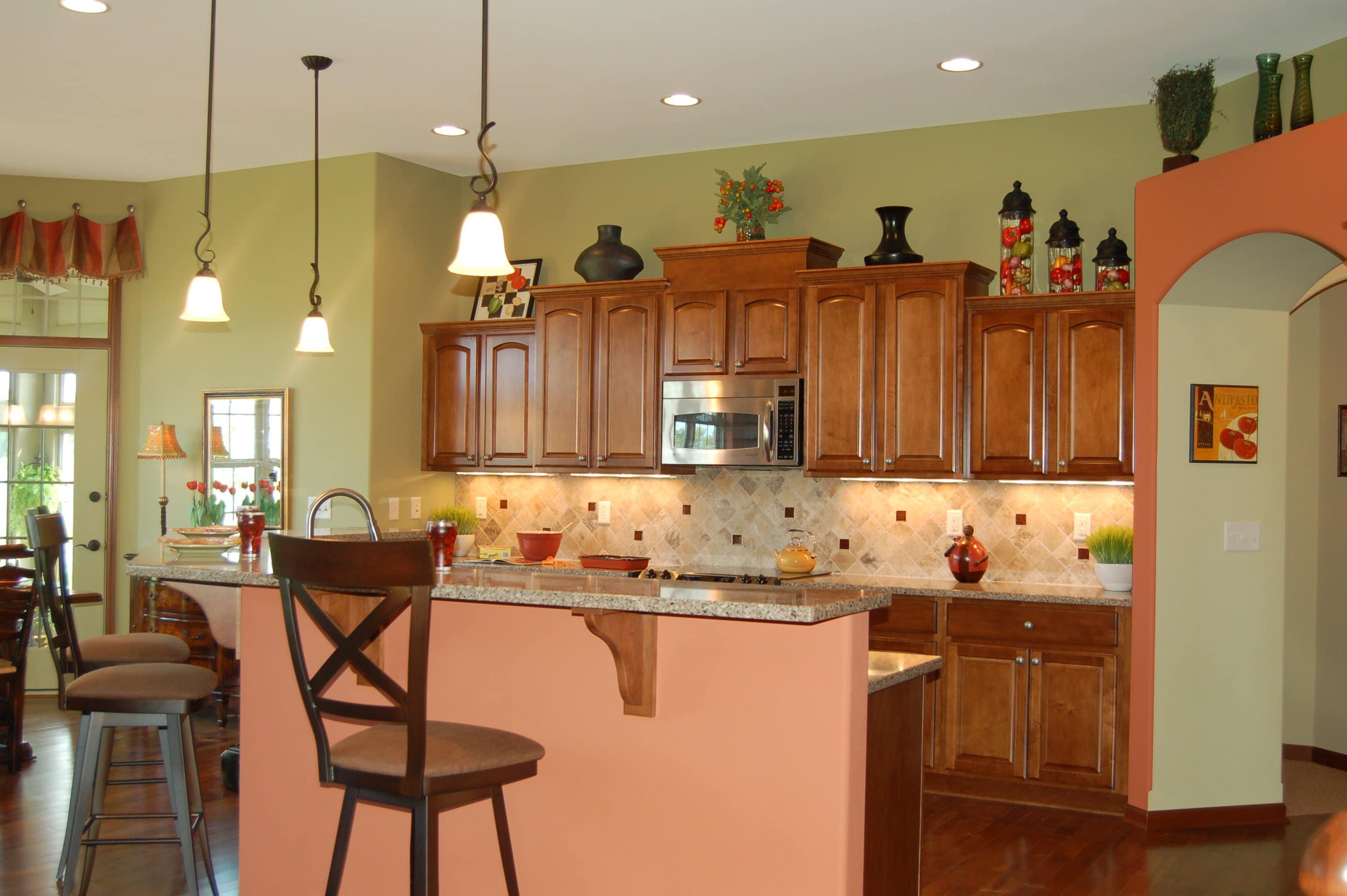 Bristol 0055 kitchen