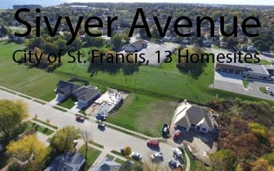 Sivyer Avenue