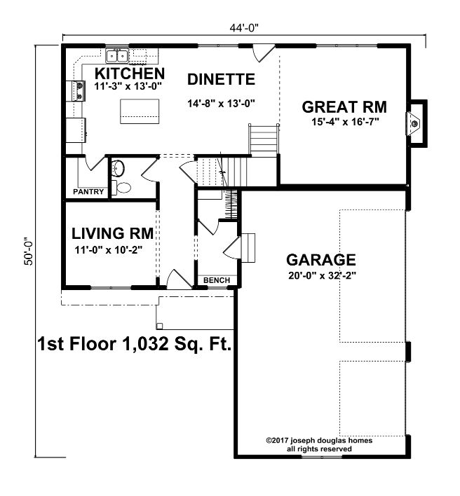 Douglas homes floor plans Home plan – Spinell Homes Floor Plans