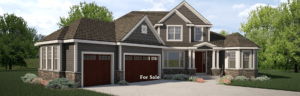 MBA Parade of Homes Carlisle