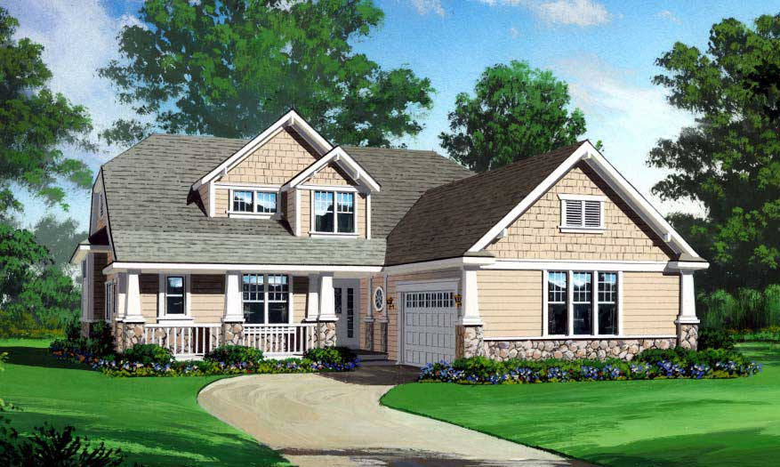 Home Plans | Milwaukee area House Plans | Latest Home Designs & Pics!
