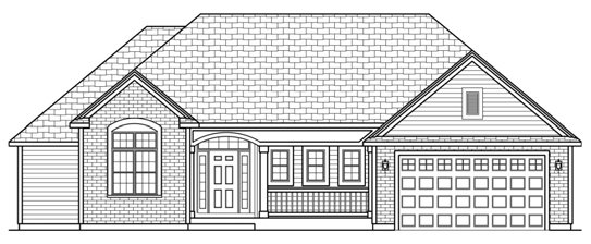 2118 bristol joseph douglas homes for Classic house bristol