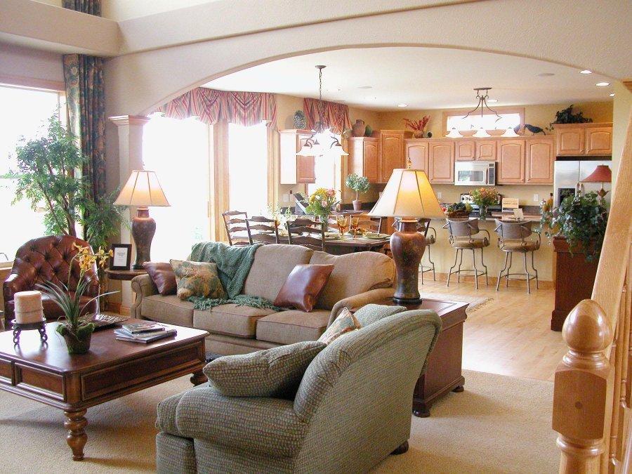 Newberry Great Room