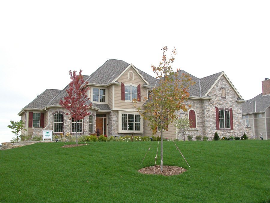 A Custom Home In Washington County Built By Joseph Douglas Homes