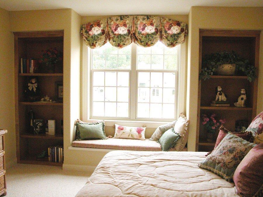 Somerset Window Seat