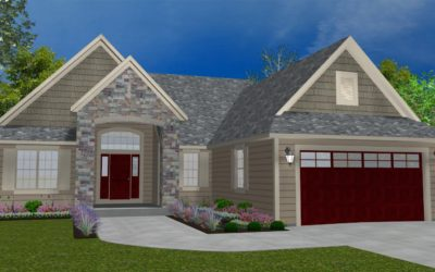 Brighton Home and Lot Package