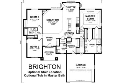 Brighton-floorplan-Master-tub-option