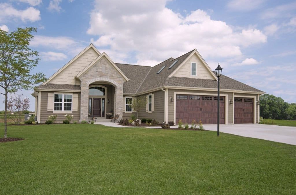 Custom Home Builders Waukesha County Wi