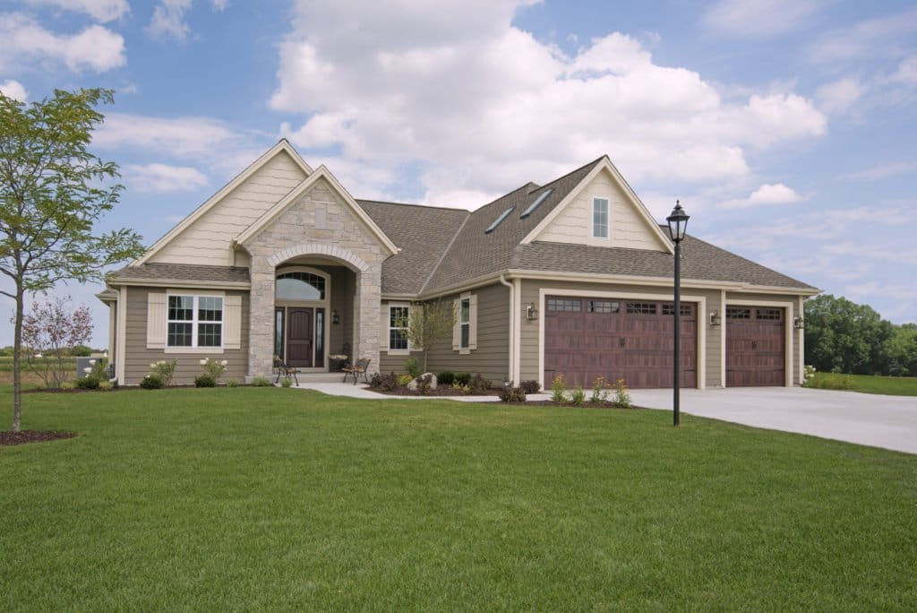Custom Home Builder Waukesha WI by Joseph Douglas Homes