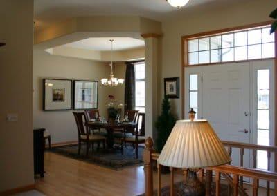 Foyer (Bridgeton)