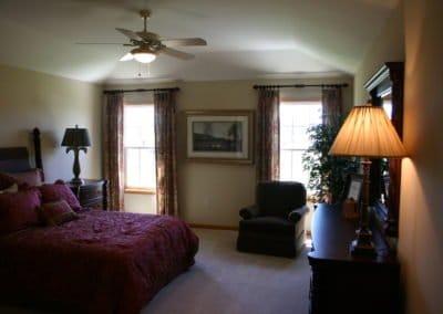 Master Bedroom (Bridgeton)