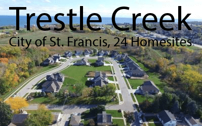 Trestle Creek Subdivision