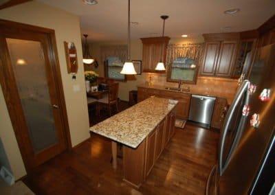 Lancaster Kitchen