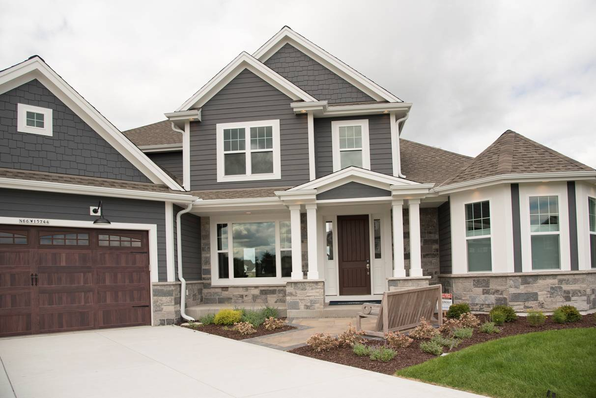 House Built By The Best Ozaukee County Home Builder Joseph Douglas