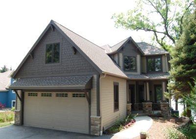 Carlson Lake House