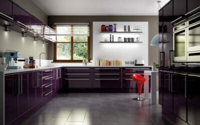 2019 Bath and Kitchen Trends