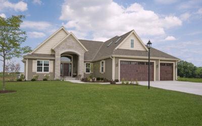 Custom Home Builders Waukesha County WI: Buy and Build Locally